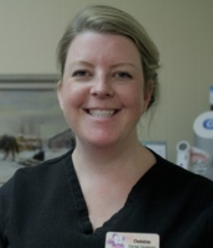 Debbie, Dental Hygienist, Ladner Village Dental