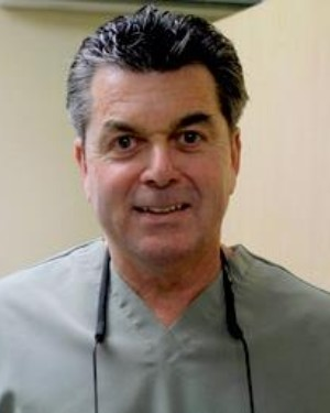Dr. Jerome Griffiths, Ladner Village Dentist