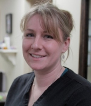 Jenn, Dental Assistant, Delta Dentist