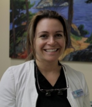 Elizabeth, Dental Hygienist, Ladner Village Dentist